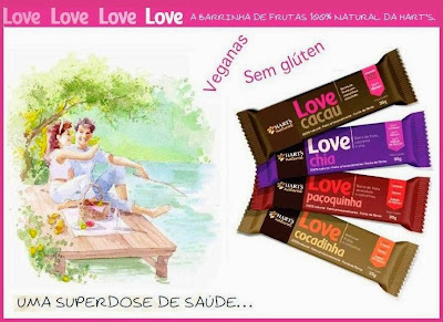 Love Hart´s Cacau