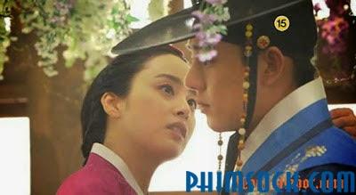 Hình Ảnh Phim Nữ Thần Chosun - Lee San - Triều Đại Joseon Lồng Tiếng