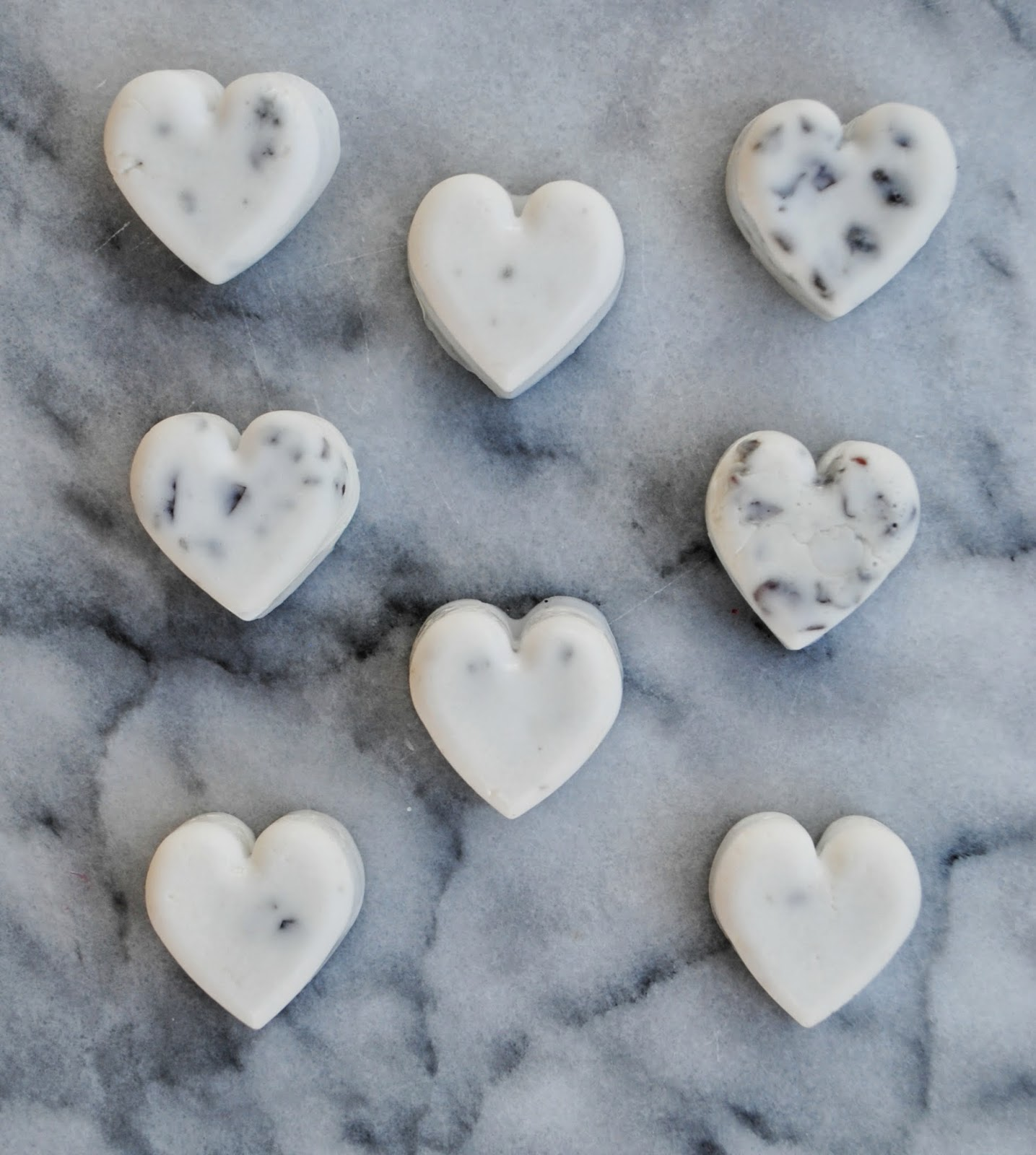 Jac O Lyn Murphy Keeping It Clean For Valentine S Day Diy Soaps