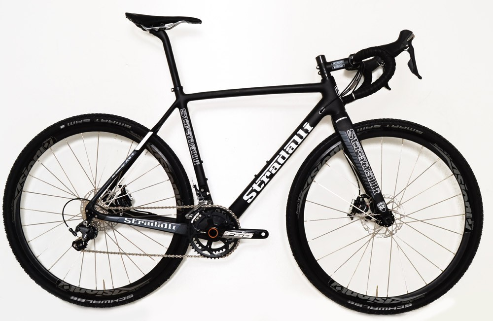 Stradalli Cycle Carbon Bikes
