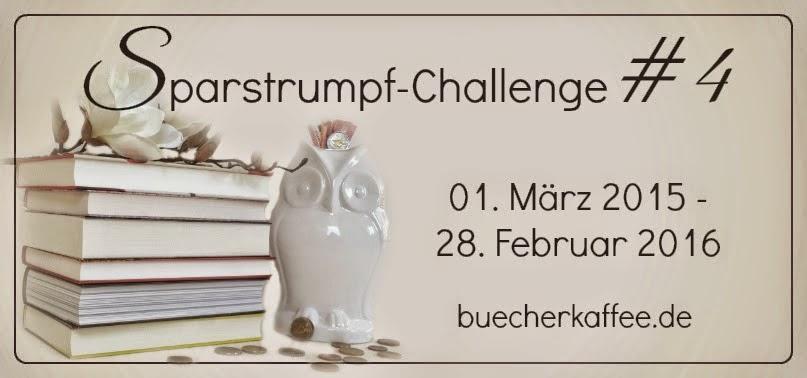 Sparstrumpf Challenge