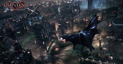 Ecco il Dual Play Combat per Batman Arkham Knight