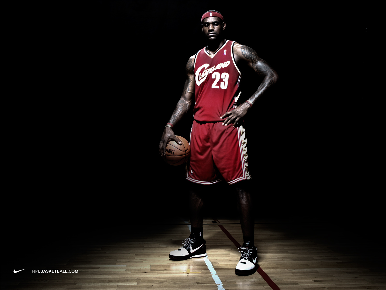 Lebron James Wallpapers  All About Sports Stars
