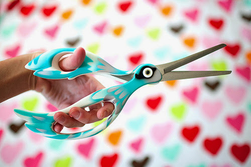 Unique Scissors and Awesome Scissors Designs (15) 14