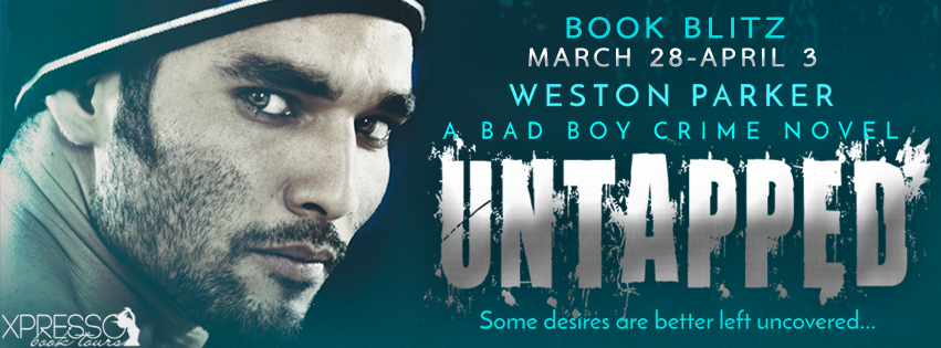 Untapped Book Blitz