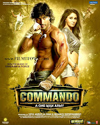 Commando 2013 Film &#171; Full Download [HD] 720p Br/Dvd Rip
