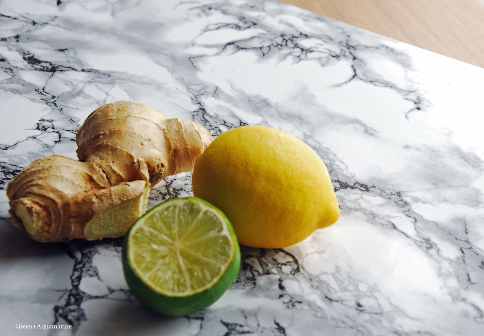 How ginger shots can boost your immunity and start your day right. Via @eleanormayc