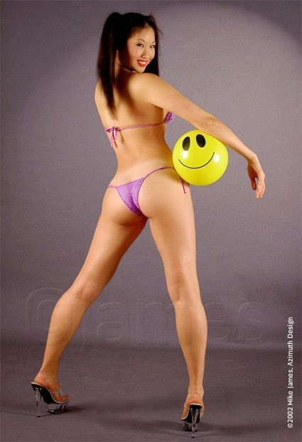Diane Yang