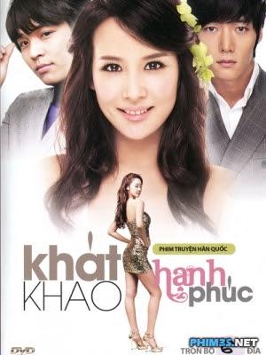 Khát Khao Hạnh Phúc-I Need Romance