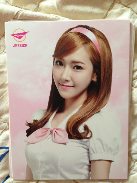 Girls Generation 2013 Jessica World Tour