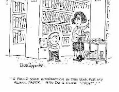 Viñeta de lector