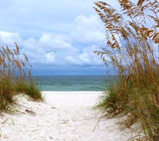 White Sand Pensacola Beach