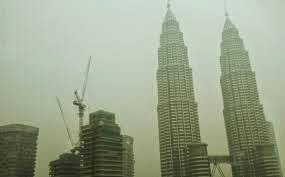 stay healthy during haze