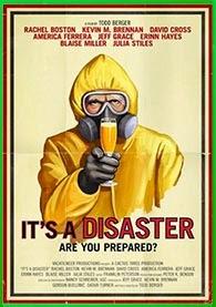 It's a Disaster   3gp/Mp4/DVDRip Latino HD Mega