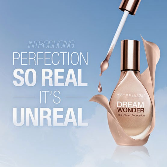 Maybelline Dream Wonder base de maquillaje