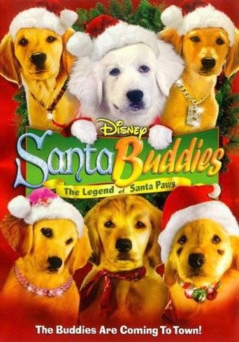 Santa Buddies (2009) tainies online oipeirates