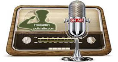 Se liga na Rádio PolicialBR