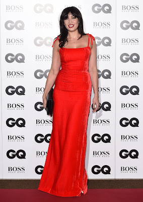 Daisy Lowe - GQ Men of the Year Awards 2015