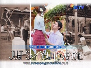 Just Say You Love Me FTV