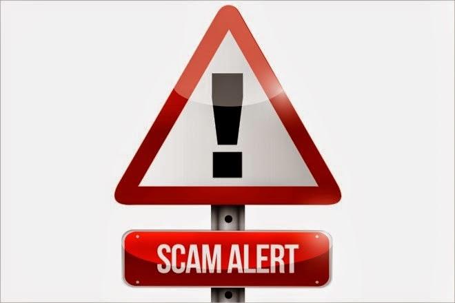 Panggilan palsu Ambank minta pengesahan transaksi palsu RM3800