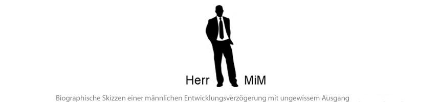 Herr MiM