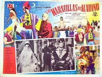 Aladdin csodái 1961