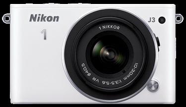 Nikon 1 J3 Camera User's Manual