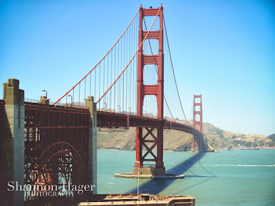 Shannon Hager Photography, San Francisco, Golden Gate Bridge