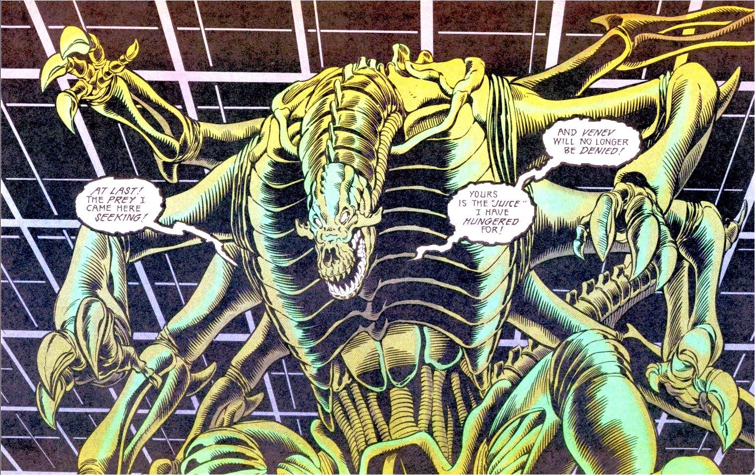 Deathstroke (1991) Annual 2 #2 - English 49