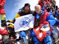 Cumbre Everest