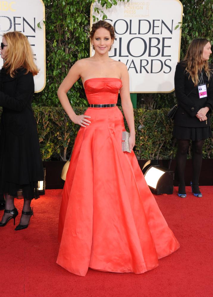 Golden Globes Red Carpet Stream