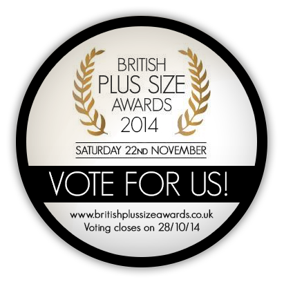 http://www.britishplussizeawards.co.uk/voting/