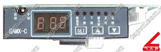 Bo mạch điều khiển vị trí GAMX-C