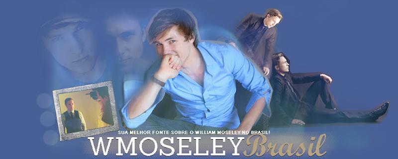 :: William Moseley Brasil :: Sua melhor fonte do William Moseley no Brasil!