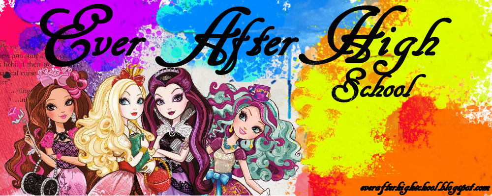 Ever After High School