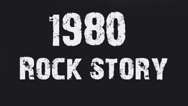 1980 – Σκηνές Ροκ στην Ελλάδα