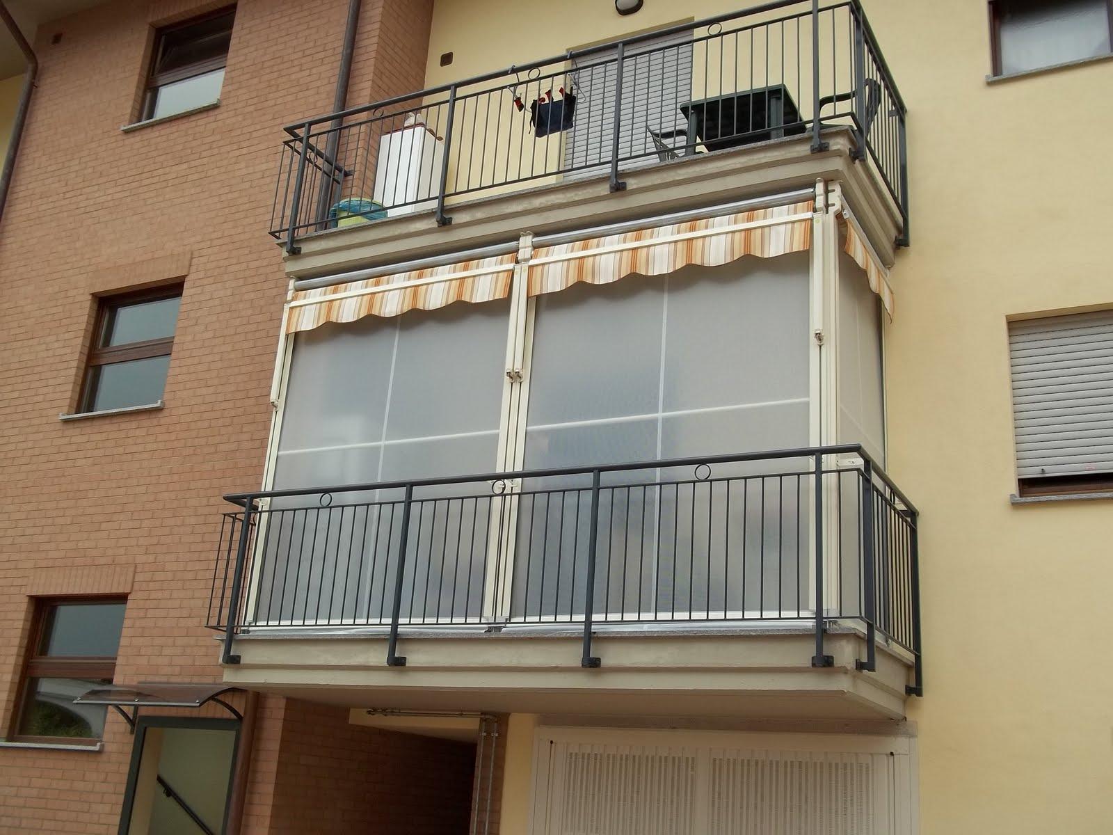 Tende Veranda Estate Inverno : Tende da sole a torino m f tenda veranda doppio