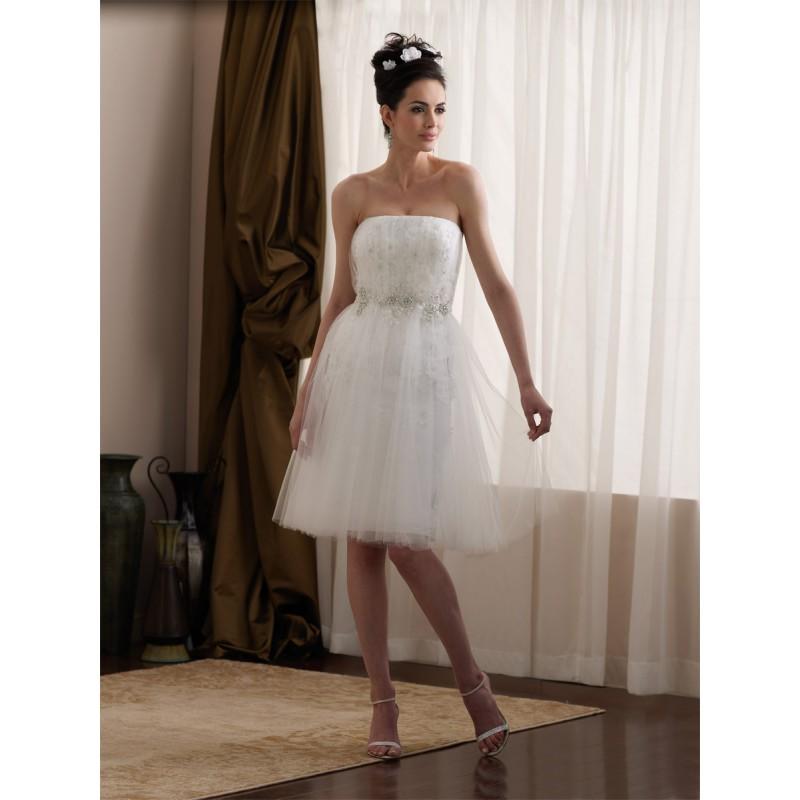 special wedding gowns : 2013 Summer Wedding Dresses