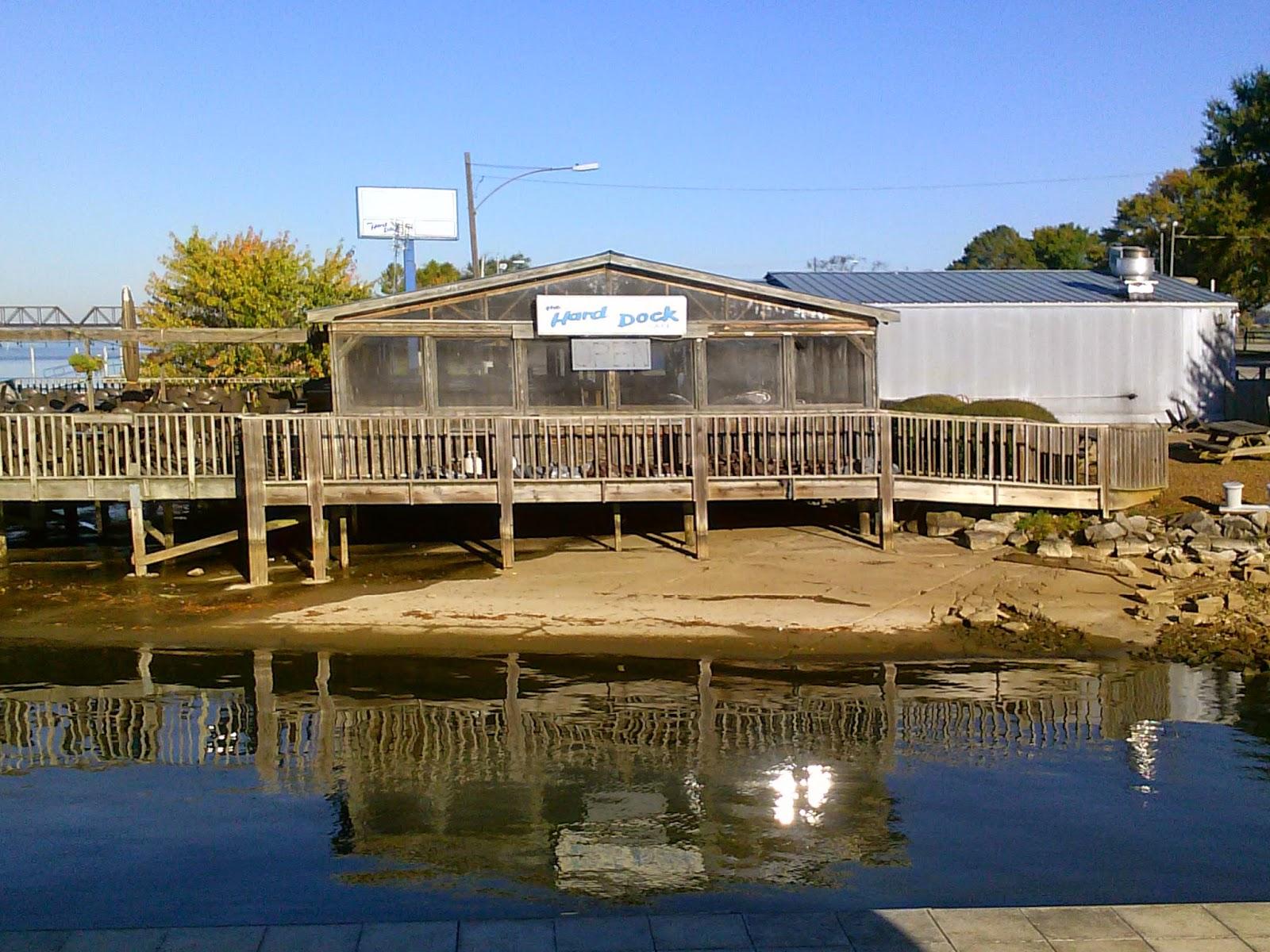 Hard Dock Cafe Decatur