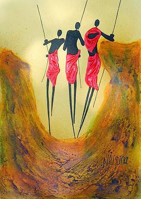 morenas-africanas