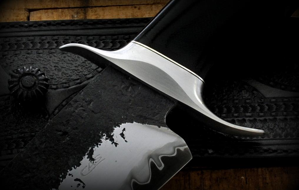 GODZILLA, because size matters! :) | BladeForums.com