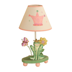 Lamps for Girls