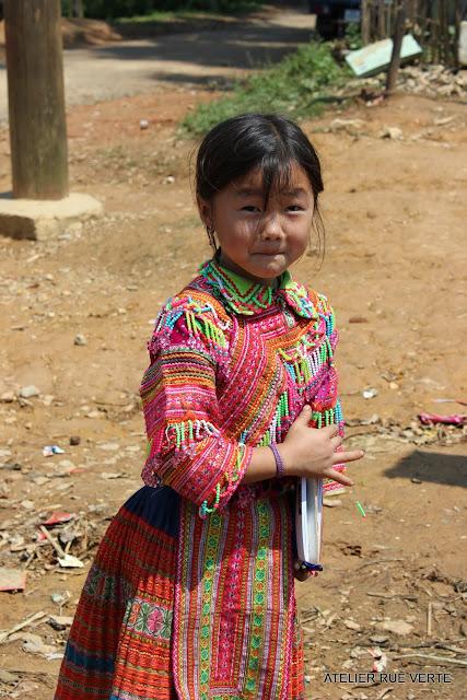 Vietnam visages 16