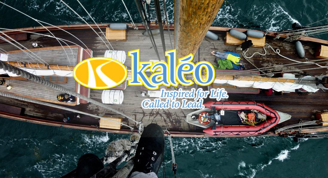 Kaléo 2018