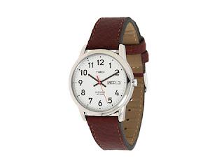 Reloj Easy Reader de Timex