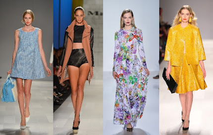 Toronto Fashion Week ~ S/S 2013