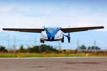 Aeromobile (Gambar 2). ZonaAero