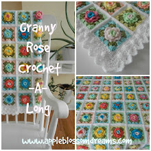 Granny Rose Crochet-A-Long: