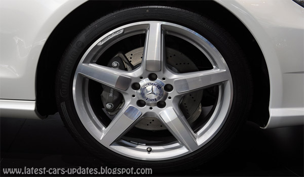 mercedes-benz alloy