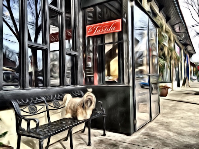 La Tavola with SuperPhoto and Rocco Havanese